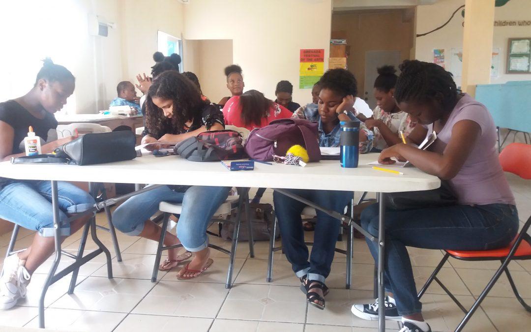 Teen Etiquette and Social Skills Workshop